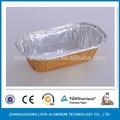 Desechables de contaminación- libre y conveniente mejor- la venta de alimentos de alta calidad reciclables grado iso9001 iso14001 sgs fda flan de contenedores