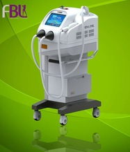 2012 Newest 3 in 1 Multifunction ( IPL + RF + Laser) E-light Beauty Machine For Remove Acne