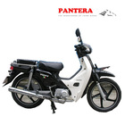 PT110-C90 New Model Gas 90cc Four-stroke China Supplier Best-Selling CUB Motorcycle C90