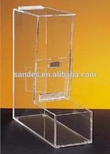 Economic and Elegant Design Acrylic Candy Display Case