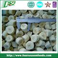 2014 top venta congelado rodajas secas de plátano