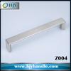 Z004 handle factory zinc alloy cabinet handle