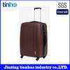 Hot selling brand trolley luggage