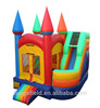 low price inflatable submarine bouncer indoor