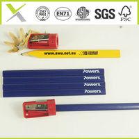 Carpenter pencil /OEM carpenter pencil /Professional carpenter pencil