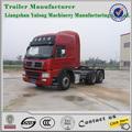 6x4 10 ruedas howo camión tractor en venta