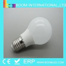 Cheap Price 5W LED Glass Bulb E27 12SMD 5630