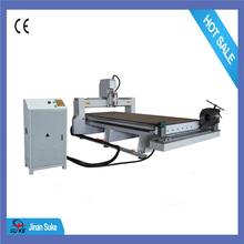 CNC router wood frame cutting machine