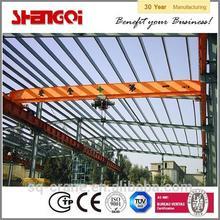 General Machine Factory Using Warehouse Used Crane Engineering