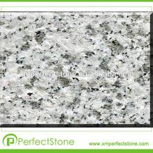 white small spot G655 Tongan Grain granite For Floor & Wall stone and granite