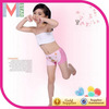 fancy baby clothes full hip panty girl panties