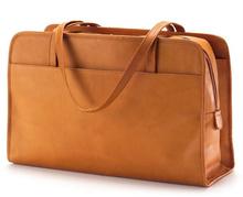 Hot Selling Genuine Leather Laptop Bag Good Quality LT0081