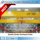 overhead crane trolley / overhead crane 25/35/45/50T for Sale