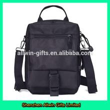 Custom Leisure 1680D Nylon Men Satchel Bag Wholesale