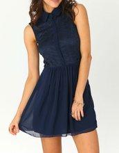 Hot selling club skirt set wholesale girl sexy image black mesh