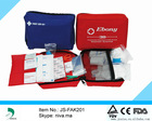 Travel First Aid Kit Survival Bag Set