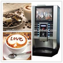 Nescafe Coffee Grinding Coin Machine