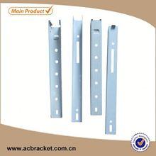 Professional Hardware Manufacturer! AC Bracket, Adjustable cabinet hanging bracket