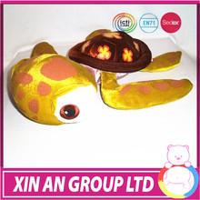 custom meet CE toys wholesale sea turtle stuffed animal