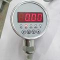 Digital medidor de pressão elétrica contato com saída