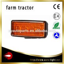 tractor led light bar LED 25w Led Work Light, Auto Working Light LED