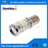 3014 Chip 48SMD auto led turn light bulb 1156 car led auto tuning light