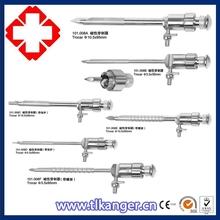 Laparoscopy Trocar Set Magnet