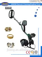 OEM Professional diamond metal detector
