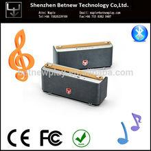 Betnew Portable Mini Travel mini beats audio bluetooth speaker
