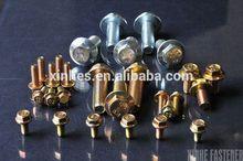 Galvanized Phosphating Steel Fasteners