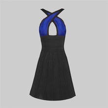 good news to retailers! sexy new coming high fashion no minimum order for dresses