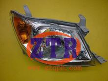 Toyota Hilux Vigo for Headlamp 81110-0k060 RH 2006 -