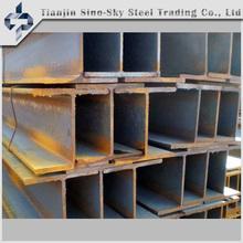 St Series Grade and BS JIS ASTM DIN EN Standard used steel i beam