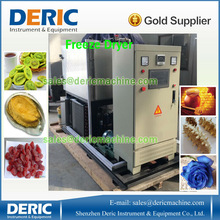 CE Certification Lyophilizer Equipment for High-grade Dried Products