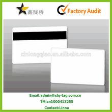 2014 Promotion! Plastic Inkjet Blank plastic Card for Epson Printer