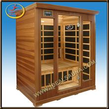 ozone far infrared sauna dark infrared heating outdoor