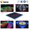 Christmas Equipment Glass Digital Panel Led RGB Pixel Dance Floor