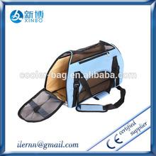 Convenient and practical pet bicycle bag