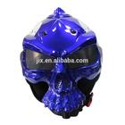 personality helmets/skull motorcycle helmets/JIX helmet,JX-OP05 SKULL