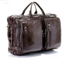 New Design 3 Compartment Laptop Bag Backpack Good Quality LT0251