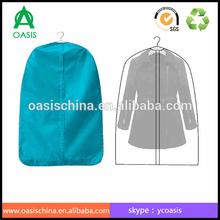 High quality Oxford garment bags wholesale/nonwoven zipper suit cover/garment bag