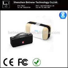 Betnew Latest CSR Bluetooth 4.0 innovative new speaker