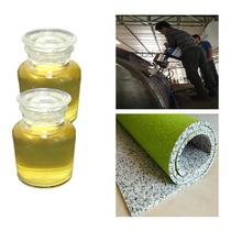 best quality high density rebond mattress using toy foam adhesive