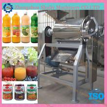 Big Capacity 2000kg/h Industrial Fruit Juice Extraction