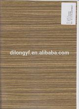 pvc wood flooring;woodgrain high glossy pvc film for furniture