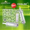 Airistank Chilim e cig wax vaporizer 2 in 1 atomizer kit china wholesale