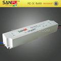 CE& rohs 60w10a 220v ac 5v circuito di alimentazione per luci a led