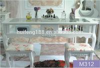 Manicure table 2014 hot sale M312