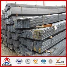Flat steel mild hot sale prime quality flat steel carbon