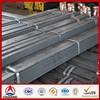 Flat steel used steel flat